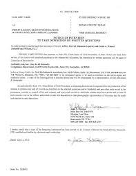 Judge Karen Pozza Bv Files