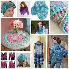 Red Heart Patterns Enchanting 48 End Of Winter Crochet Patterns With Red Heart Yarn Red Heart Blog