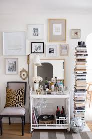 Living Room Bar Chicago Top 60 Ideas About Bar Cart On Pinterest Bar Trolley Trays And Bar