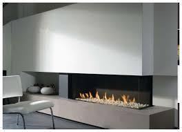 modern fireplace inserts. Modern Gas Fireplace Insert Inserts I