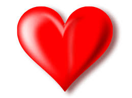 Image result for heart clip art clear background