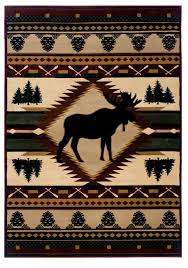 impressive 19 best rustic and cabin rugs images on cottage inside cabin area rugs ordinary
