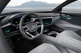 2018 audi hybrid. simple hybrid 2018 audi q7 etron tdi plugin hybrid concept interior in audi hybrid