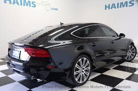audi 2014 a7. 2014 audi a7 4dr hatchback quattro 30 premium plus 16718304 3