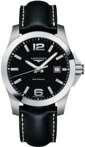 longines l3 659 4 58 3 conquest men s watch watchmaxx com longines conquest men s watch l3 659 4 58 3
