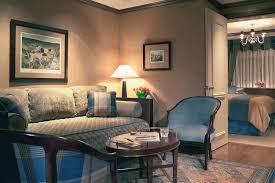Nyc Bedroom One Bedroom Suite The Blakely New York