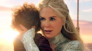 That was indeed undoing star and exec producer nicole kidman singing a cover of. Nicole Kidman On Why Her Age In Aquaman Isn T A Problem