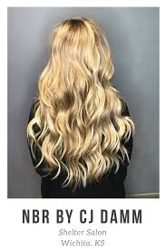 Natural Beaded Rows Extensions By C