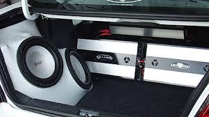 car sound system installation. custom stereo installation car sound system d