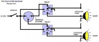flasher wiring diagram 12v wiring diagrams and schematics led flasher circuit 12v