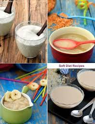 Soft Diet Indian Healthy Post Surgery Veg Recipes