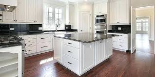 kitchen cabinet refacing refacing after kitchen remodeling