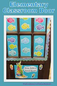 school classroom doors. Dive Into A Good Book School Classroom Doors O