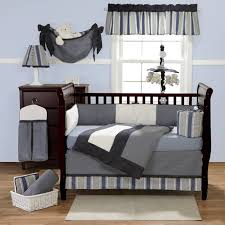 cute ba boy crib bedding sets modern for house nursery decor