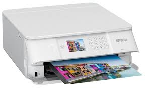 МФУ <b>Epson</b> Expression Premium XP-6005 - Комментарии. Мнение ...