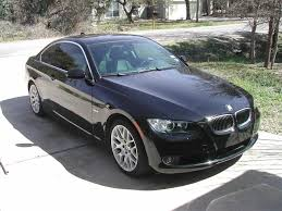 Coupe Series bmw two door : 2007 328i 2 door coupe For Sale
