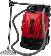 carpet extractor. sanitaire sc6080 commercial canister carpet extractor 3 stage 150 psi t