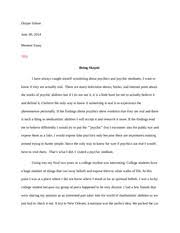example of expository essay draper felton exposition informative 3 pages example of memoir essay
