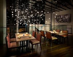 Restaurant Design Ideas Kampachi