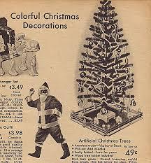 Aluminum Christmas Tree  WikipediaSear Christmas Trees