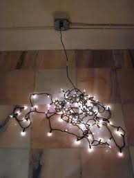 wheeee twenty feet of tiny lights which can be used to celebrate kwanzaa or your first night out of ile in six months