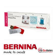 Bernina Designer Plus V8 Bernina Embroidery Software Gallery Handicraft Items From