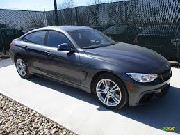 Coupe Series bmw 435i xdrive gran coupe : 2016 Mineral Grey Metallic BMW 4 Series 435i xDrive Gran Coupe ...