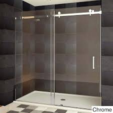 inspirational design ideas sliding shower door installation delta outstanding sliding shower door installation delta s frameless