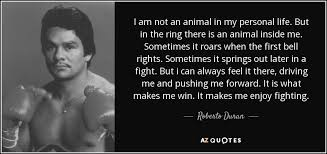 Az Quotes Fascinating Az Quotes Inspiration Top 48 Quotesroberto Duran Az Quotes
