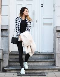 Curls And Bags: Outfit: Reebok X FACE  Pinterest