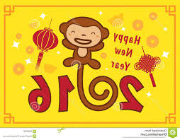 Top 10 Happy Chinese New Year Card Lanterns Cute Monkey Money Knot