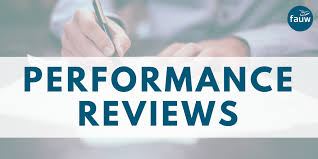 Annual Performance Reviews | Faculty Association | University Of ...