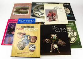 lot of native american coffee table