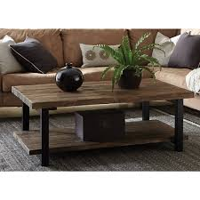 amazing the gray barn michaelis 48 inch metal and reclaimed wood coffee throughout reclaimed wood coffee tables popular