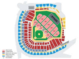 Delta 121 Seating Chart Target Field Seating Vivall Co