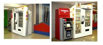 Pharmacy Vending Machines South Africa Magnificent Vending Machine TrendMonitor