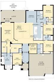 Pulte Homes Floor Plans 2017 Simple Pulte Homes Floor Plans 2017 Florida Home Builders Floor Plans