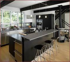 Contemporary Kitchen Island Design Ideas