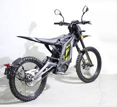 Suron Light Bee Surron Xr Light Bee Electric Offroad Only Motorbike Vin Plate Not Included