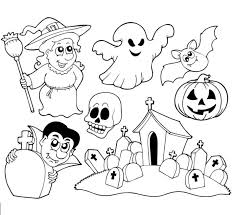 All of our coloring pages and sheets are free and easy to print! Top 12 Fine Free Printable Halloween Coloring Pages Updated For Year Olds Book Witch Candy Corn Page Kids Inspirations Oguchionyewu