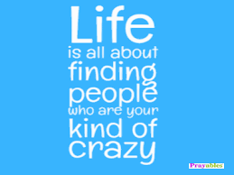 Prayables Life Quotes Inspiration Life Is All About Finding Classy Inspiration Quote About Life