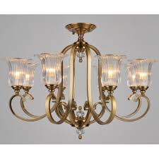 glass chandelier shades. Dining Room: Likeable Chandelier Glass Shades Cheap Lighting Ideas Pinterest On For Chandeliers From Charming H