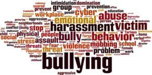 Reflections on human power. The Christian stand against bullying -  Surviving Church