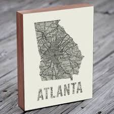 Image result for maps of atlanta