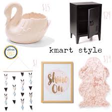 curly crushing on kmart style
