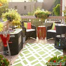 patio furniture small deck. Small Patio Furniture Ideas Arrange Outdoor Effectively Deck . F