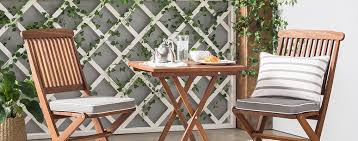 Image Outdoor Furniture Joss Main Small Space Outdoor Furniture Joss Main