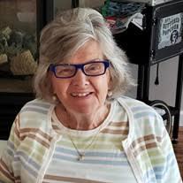 Freda Mae Smith Obituary - Visitation & Funeral Information