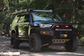 Portland, OR. FS: 2011 Toyota 4Runner Limited Overland built and ...