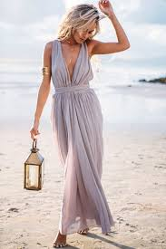 Light Purple Maxi Dress The Gown Is An Amazing Floor Length Maxi Dress In Grey